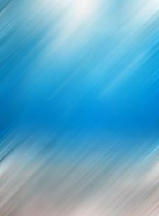 动感海底蓝色背景图片