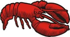 小龙虾logo