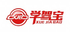 学驾宝logo