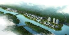 城市设计效果图图片