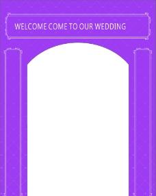欧式婚礼图片
