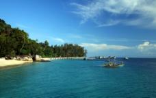 海南海边风景图片