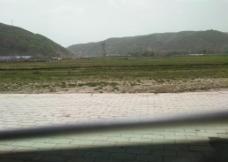 绿色大山图片