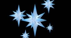 星形气球灯 星星图片