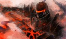 fate 骑士图片