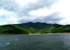 吉林松花湖图片