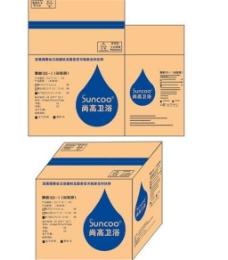 浴室柜纸箱包装设计图片模板下载量纸箱 建筑家居