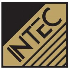 黑棕色简单logo设计