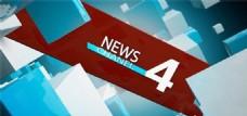 新闻频道包装AE模板