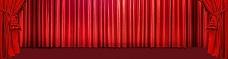 舞台背景banner