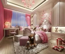 卧室施工图
