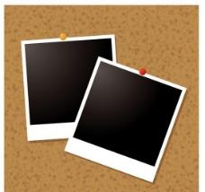 宝丽来照片风格矢量素材 ai格式_05