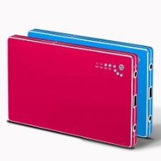 笔记本10000毫安聚合物移动电源充电宝
