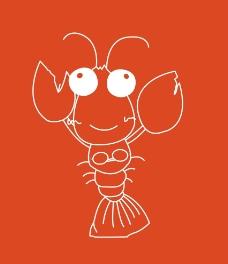 虾宝宝图片