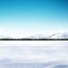 大气摄影首图