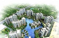 南京中海地产河西项目 设计方案 DWG_0007