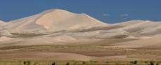 蒙古戈壁沙漠图片