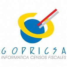 彩色创意logo设计
