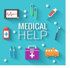 医疗主题图片