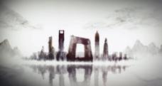 中国风广告