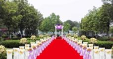 主题婚礼图片
