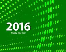 2016新年快乐背景