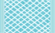 蒂芙尼蓝菱形背景设计