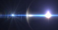 蓝色光点视频