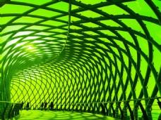 苏州渔网桥