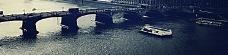 欧美大桥banner创意设计