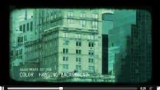 15种不同的复古怀旧电影效果AE模板