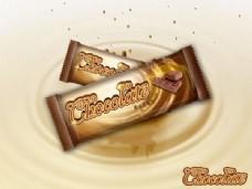 巧克力包装设计免费