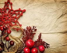 圣诞节背景素材