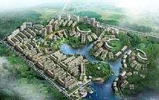 万科南海四季华城 设计方案 DWG_0012