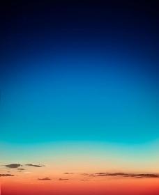 落日夕阳的背景设计素材图片