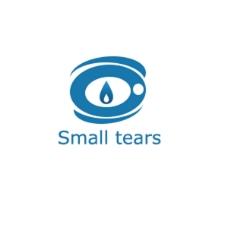 眼睛里只有泪水原创logo素材