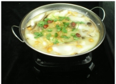 锅仔虾肝珍菌图片