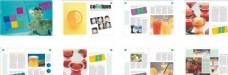 画册 教育 广告图片