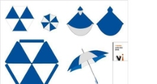 广告伞雨衣ok VI办公用品类 AI格式_0052