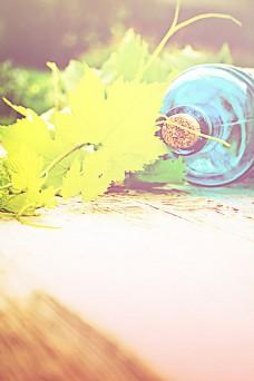 葡萄酒摄影