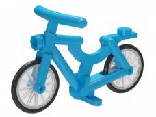 乐高积木单车