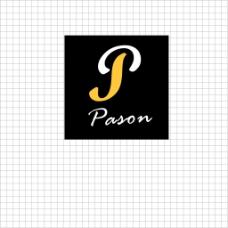 沛森   logo  围巾  公司 企业