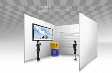 创意商业海报