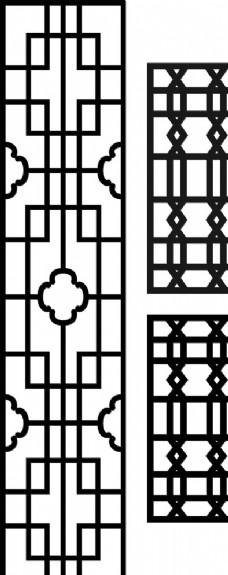 传统花窗图片