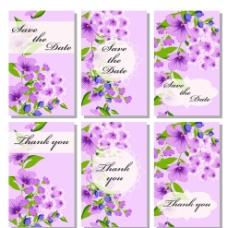 花卉背景封面图片