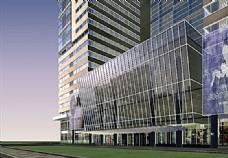 北京清润国际公寓 设计方案 DWG_0044