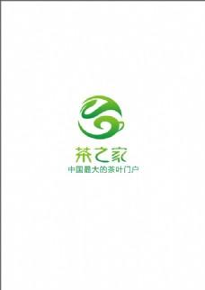 茶叶logo设计欣赏