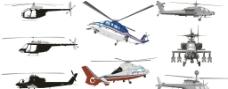 直升机效果图图片