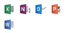 Office2016图标下载