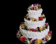 蛋糕动态视频